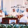 شعراء الإمارات يتغنون بشموخ الاتحاد وأمجاده