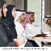 ولي عهد عجمان يؤكد أهمية برامج اعداد القادة للإرتقاء بقدراتهم ومهاراتهم .